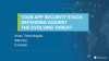 Your App Security Stack: How to Defend Against the Evolving Threat