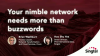 Your nimble network needs more than buzzwords