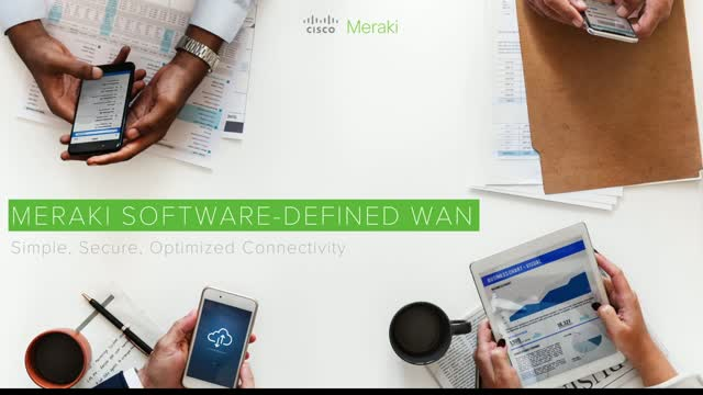 SD-What Now? What SD-WAN really is and the easiest way to deploy it