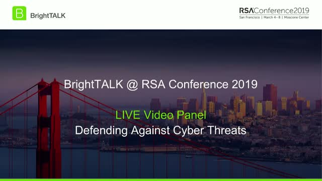 Defending Against Cyber Threats