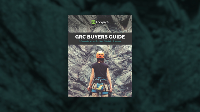 GRC Buyer's Guide