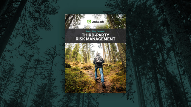 The 7 Step Guide to Third-Party Risk Management