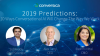 2019 Predictions: 10 Ways Conversational AI Will Change The Way We Work