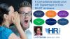 6 Compliance issues your HR Department of One MUST embrace