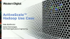 Western Digital ActiveScale™ Hadoop Use Case