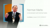 A Conversation with Norman Marks, GRC Giant