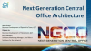 Next Generation Central Office for Network Transformation