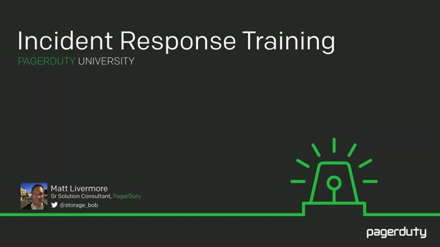 Modern Incident Response: Best Practices for DevOps
