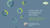 State of eCommerce Delivery Report - North American Insights
