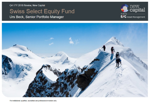 Swiss Select Webinar - Q4 FY Review