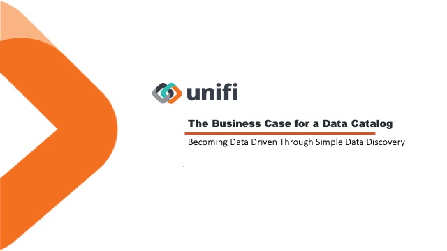 Become a Data Driven Business Through Simple Data Discovery