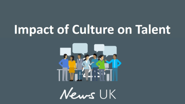Impact of Culture on Talent - Optimising Talent Strategy