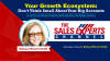 Gain Relevant Sales Knowledge about Very Large Account Prospect