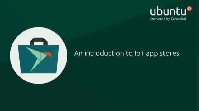 An Introduction to IoT App Stores