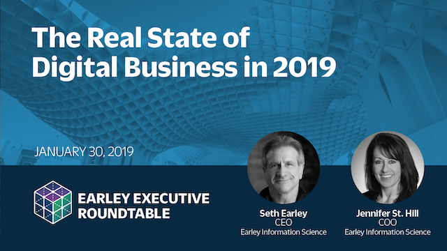 The Real State of Digital Business for 2019