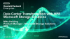 Data Center Transformation with HPE Microsoft Storage Solutions