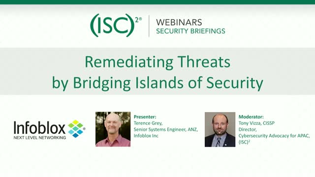 Remediating Threats by Bridging Islands of Security