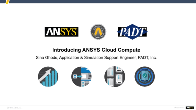 Introducing ANSYS Cloud Compute