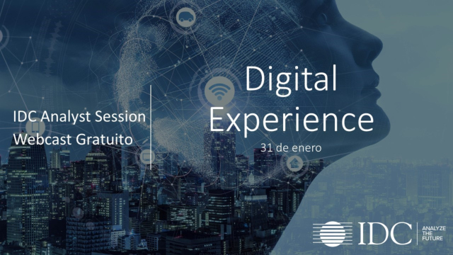Tendencias de Digital Experience