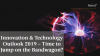 HANetf | Innovation & technology outlook 2019 - time to jump on the bandwagon?