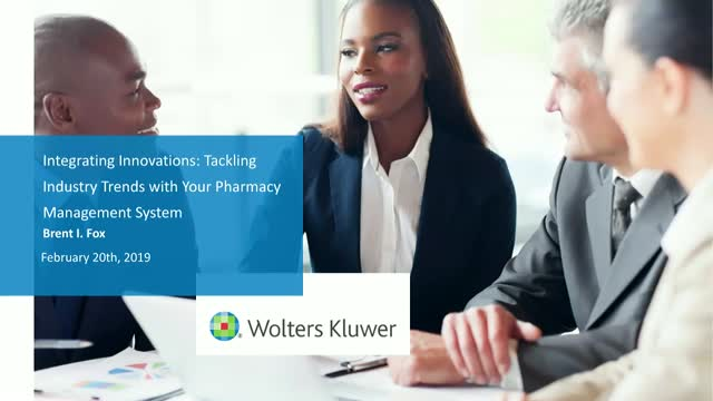 Integration Innovations: Tackling Trends with Your Pharmacy Management System