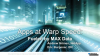 Apps at Warp Speed: Fueled by NetApp Max Data