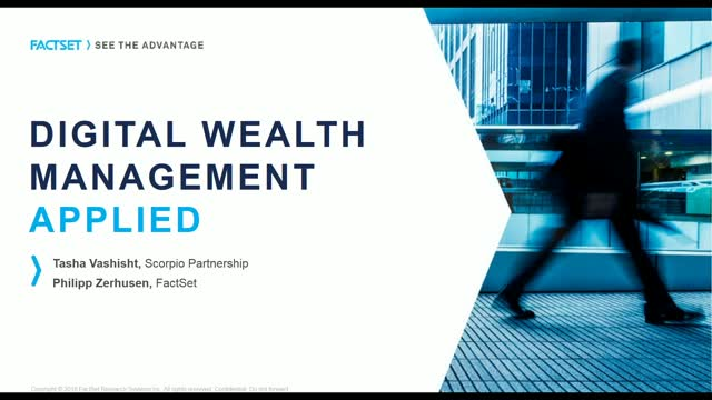 Top 5 Tactics for Optimizing your Digital Wealth Management Strategy