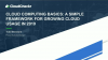 Cloud Computing Basics: A Simple Framework for Growing Cloud Usage in 2019