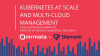 [PODCAST] Kubernetes at Scale and Multi-Cloud Management with Diamanti & Nirmata