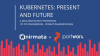 [PODCAST] Kubernetes: Present and Future with Portworx & Nirmata