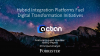 Hybrid Integration platforms - fuel your digital transformation initiatives