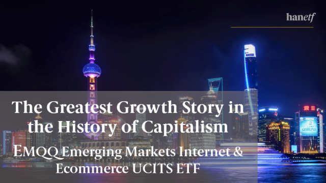 HANetf | The greatest growth story in the history of capitalism