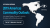 Commodity Outlook - Americas: Market volatility impact on key commodity exports