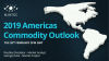 2019 Americas Outlook: supply, demand & volatility for top food commodities