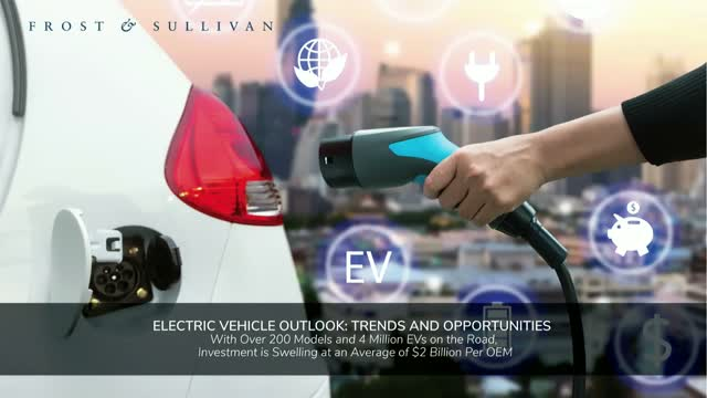 Electric Vehicle Outlook: Trends and Opportunities