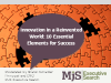 Innovation in a Reinvented World: 10 Essential Elements for Success