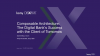 Composable Architecture: The Digital Bank's Success with the Client of Tomorrow