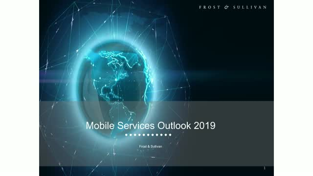 Mobile Service Outlook 2019