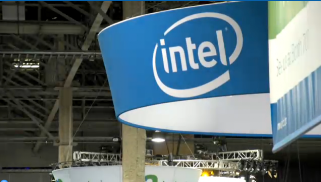 Intel at VMworld 2011