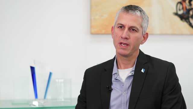 RAD's Ilan Tevet on Delivering on the Original Promise of SDN/NFV
