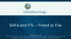 SAFe and ITIL – Friends or Foes?