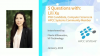 HPCC Systems Community Focus: 5 Questions with Lili Xu