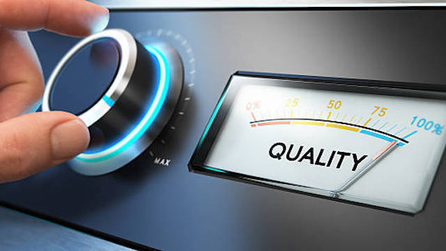 When Is It Time for a Quality Management System for Your Early Stage Firm?