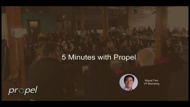 5 Minutes with Propel: Customer Complaints in Life Sciences