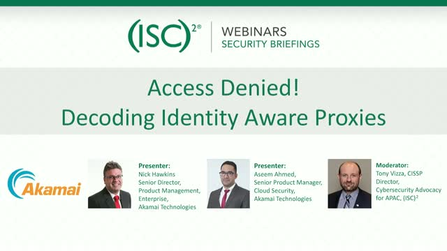 Access Denied! Decoding Identity Aware Proxies