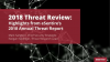 2018 Threat Review: Highlights from eSentire's 2018 Annual Threat Report