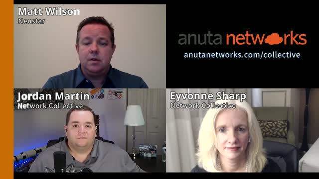 Testimonial - Neustar Deploys Anuta ATOM for Closed-Loop Automation & Analytics