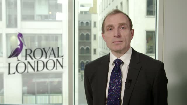 UK Equity Income Quarterly Review
