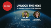 Unlock the Keys to Success in your CLM Journey