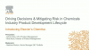 Driving Decisions & Mitigating Risk in Product Development Lifecycle
